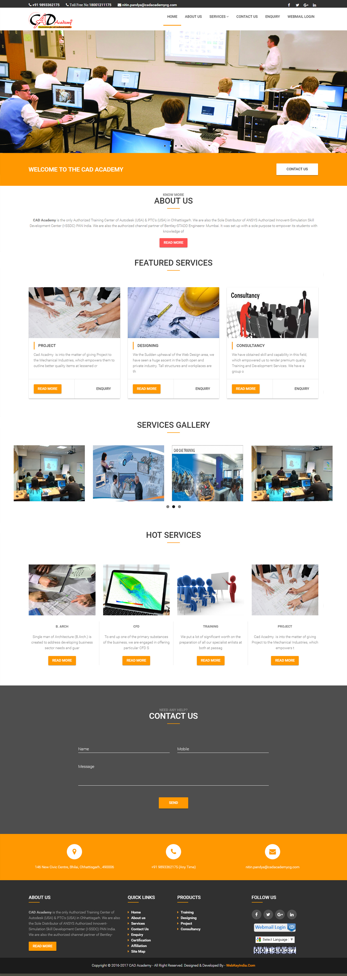 CAD Academy