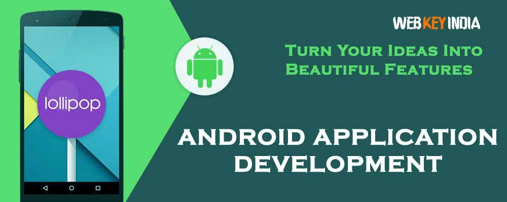 Service Provider of Android Apps Development