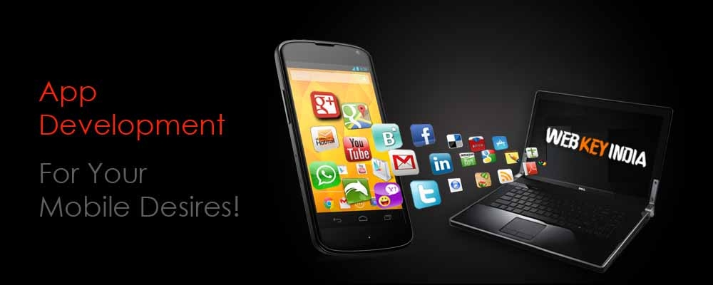 Service Provider of BlackBerry Apps Development