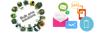 Service Provider of Bulk SMS Solutions