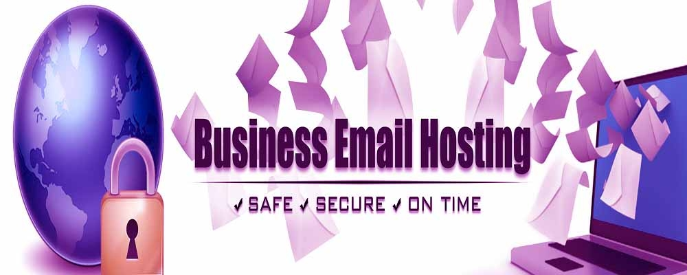 Service Provider of Business Email Hosting