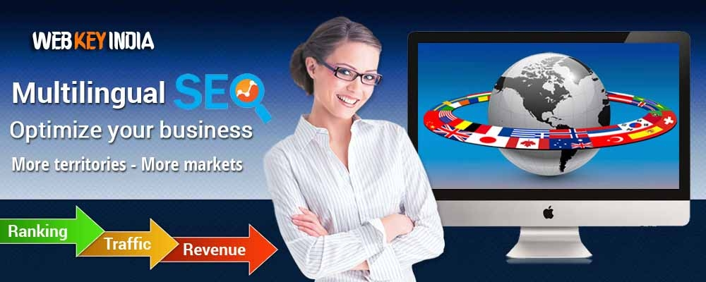 Service Provider of Business Websites Designing