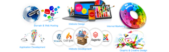 Service Provider of CMS Website Development