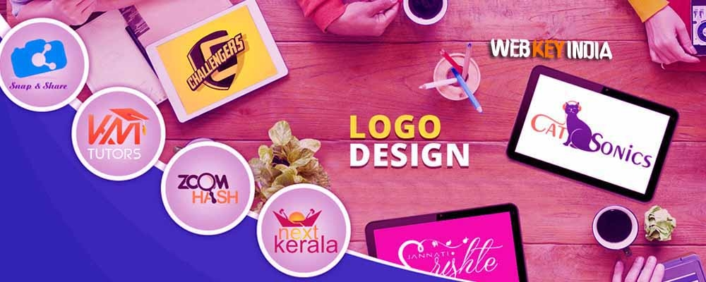 Service Provider of Company Logo Designing services
