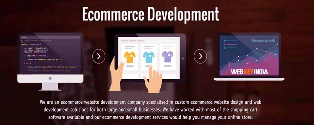 Service Provider of Custom oscommerce Website Development