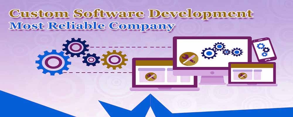 Service Provider of Custom Software Development