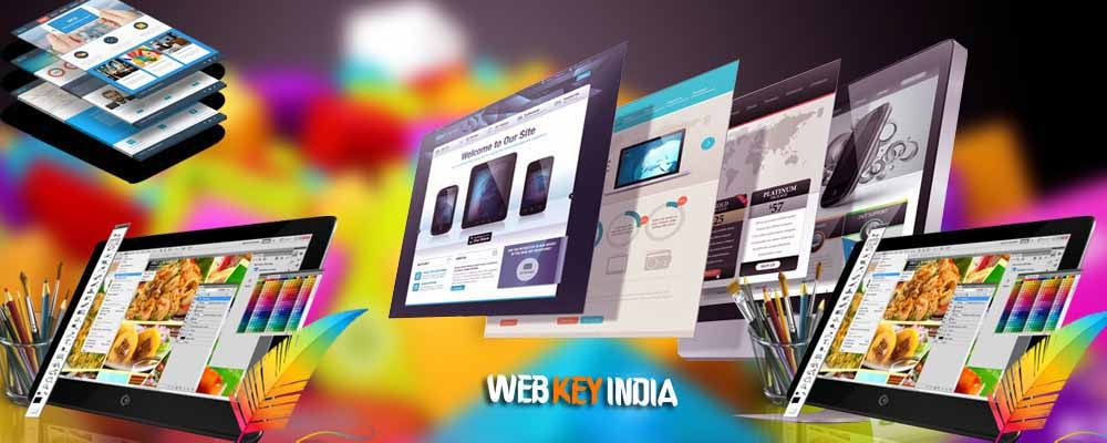 Service Provider of Custom Website Designing Service