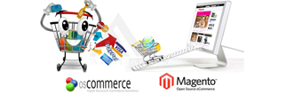 Service Provider of eCommerce Web Development