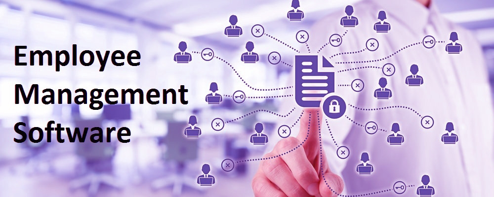 Service Provider of Employee Management Software