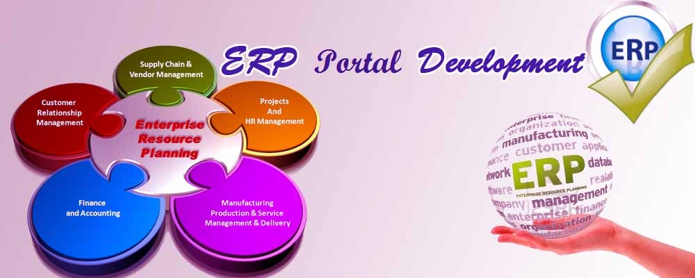 Service Provider of Enterprise Portal Development