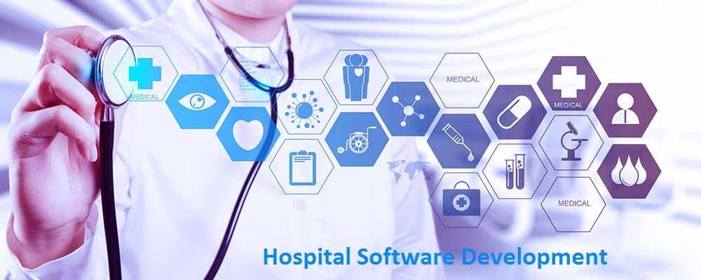Service Provider of Hospital Software Development
