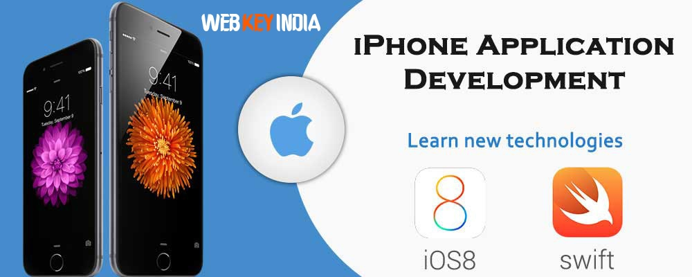 Service Provider of IOS Application Development
