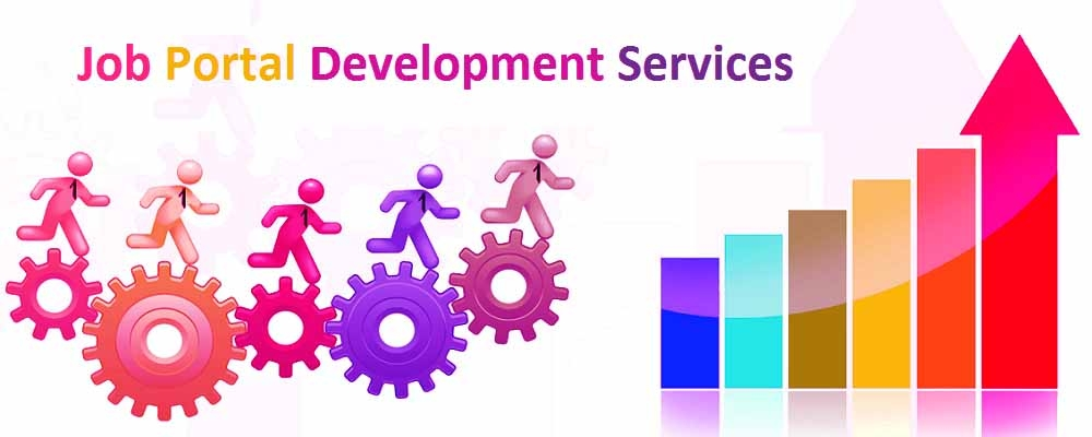 Service Provider of Job Portal Development Services