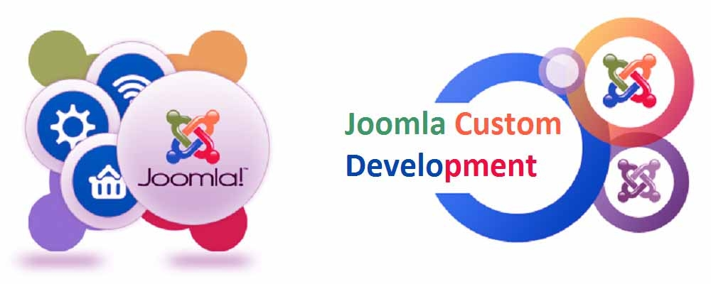 Service Provider of Joomla Custom Development