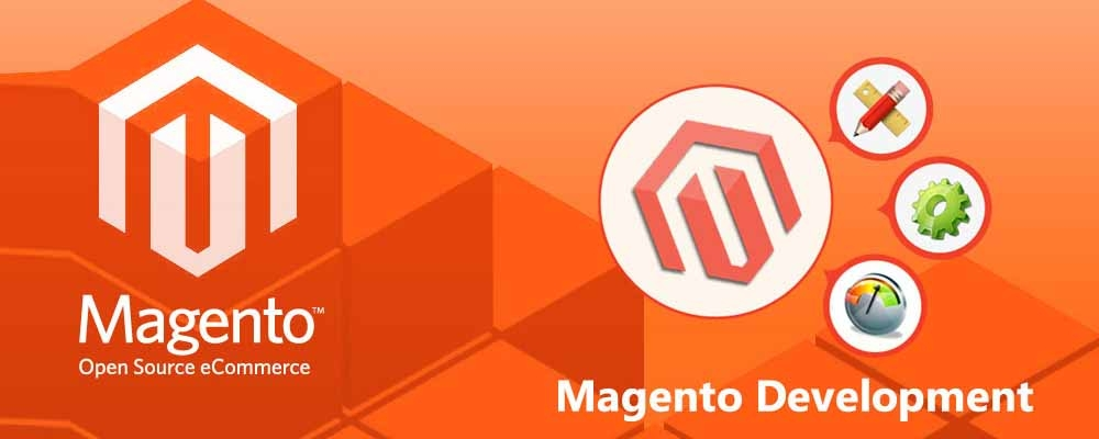 Service Provider of Magento Development Services