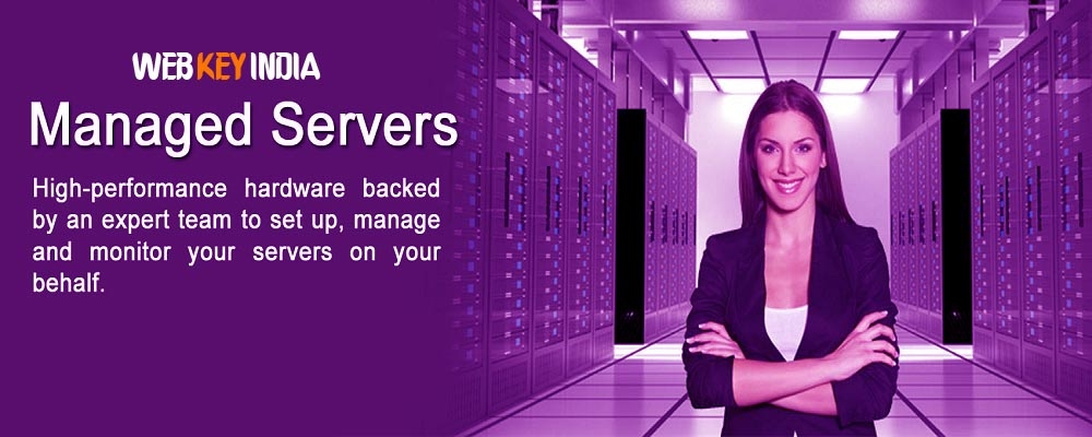Service Provider of Managed Servers