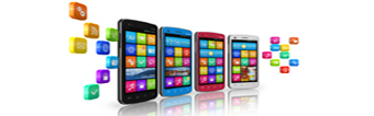 Service Provider of Mobile Application Development