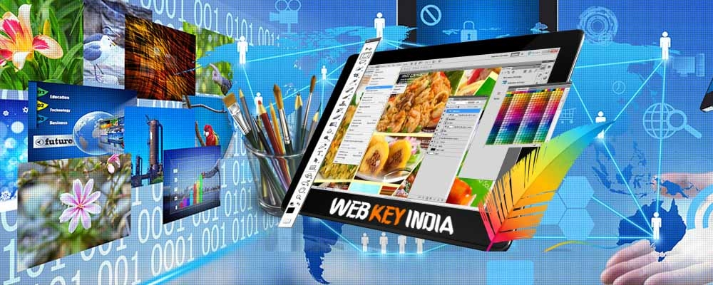 Service Provider of Personal Website Designing
