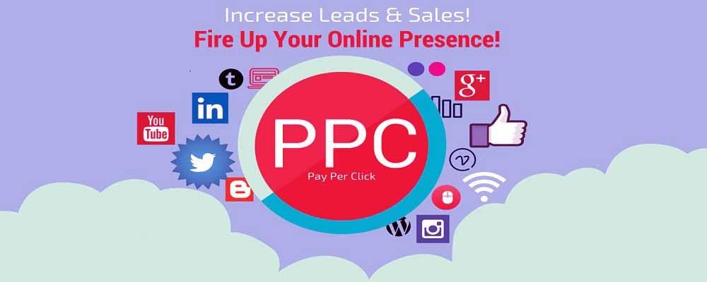 Service Provider of PPC Services