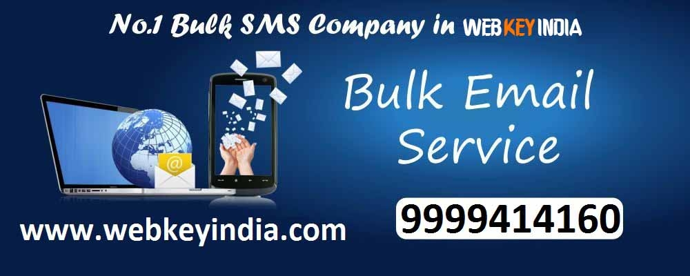 Service Provider of Promotional Bulk SMS Services