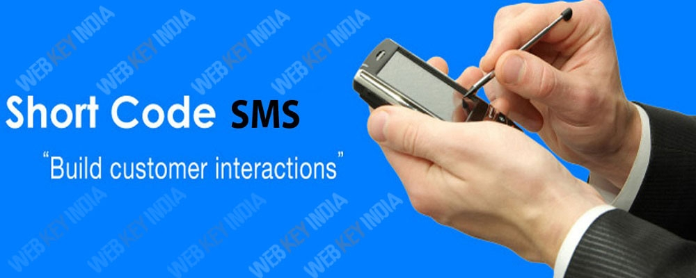 Service Provider of Shortcode SMS Services