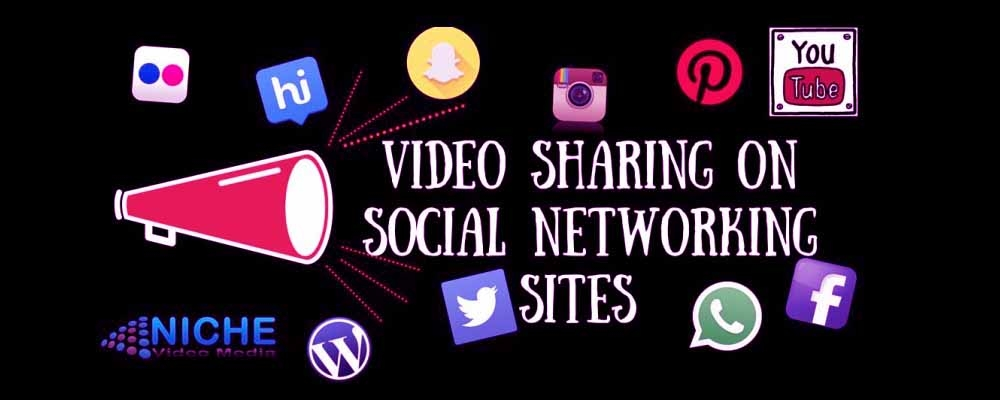 Service Provider of Social Video Sharing and Promotion