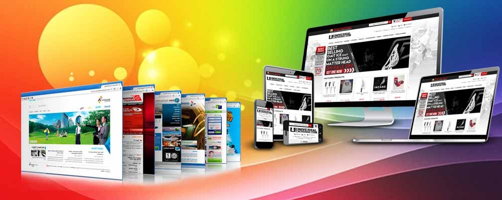 Service Provider of Template Based Web Design