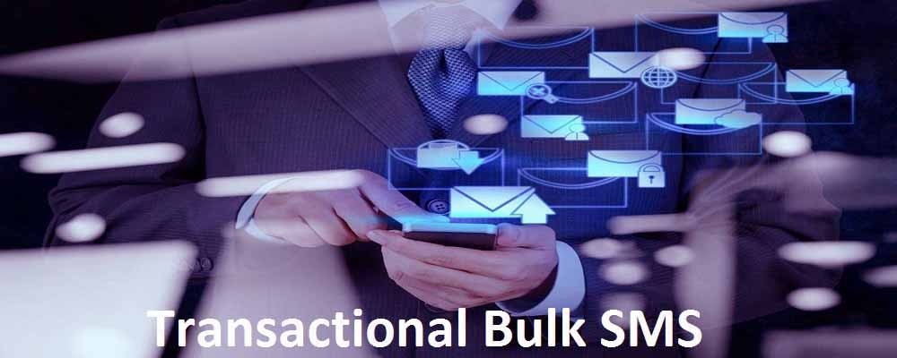 Service Provider of Transactional Bulk SMS