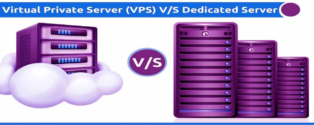 Service Provider of Virtual Private Servers