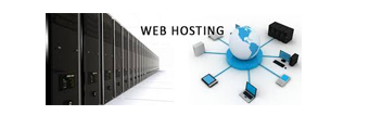 Service Provider of Web Hosting Service