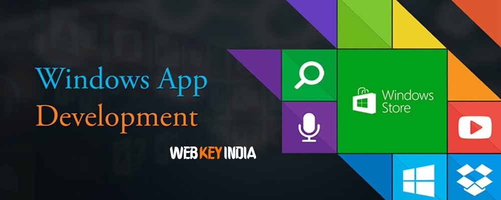 Service Provider of Windows Apps Development