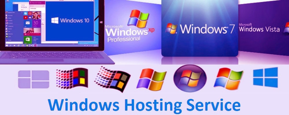 Service Provider of Windows Hosting Service